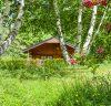 camping en été Ariège