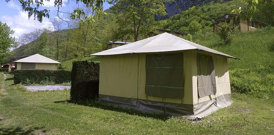 bungalow toile eco