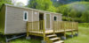 mobil-home confort ariege