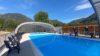Camping avec piscine en Ariège
